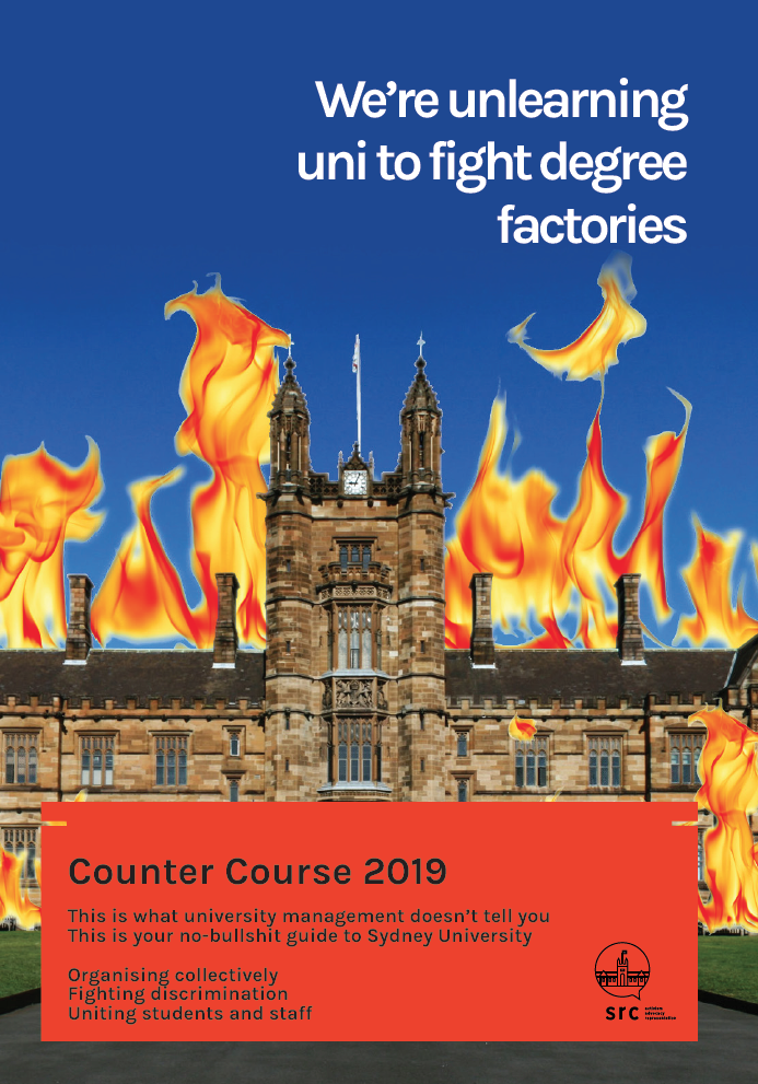 Counter Course 2019